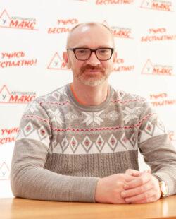 Эдуард Герасименок